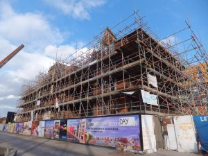 FPL Architecture Ancoats Dispensary Update Blog