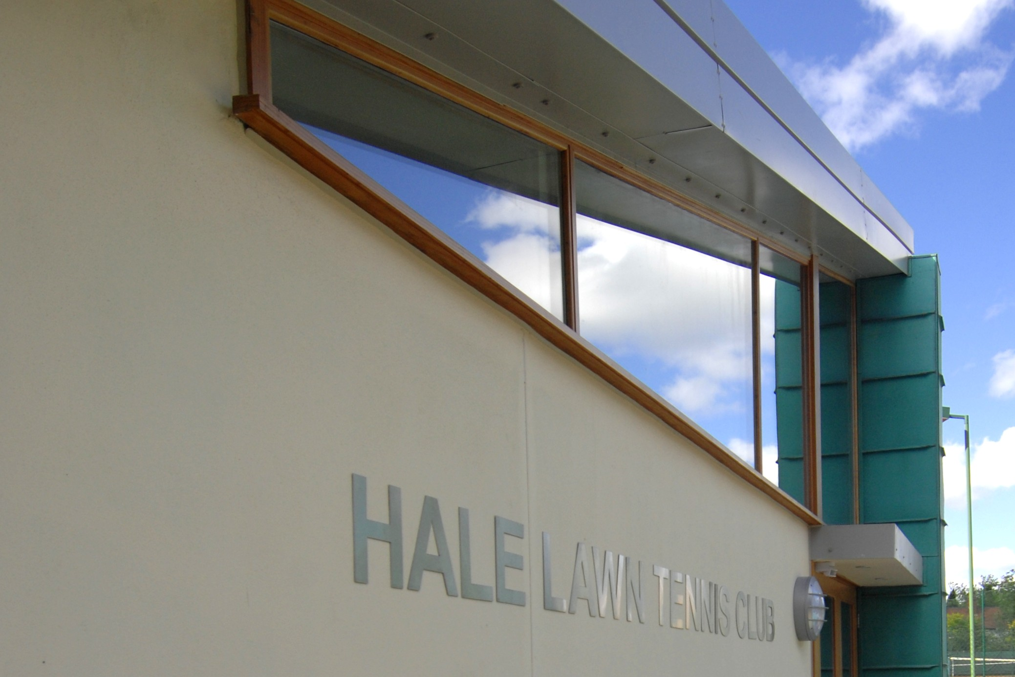 FPL Sports and leisure Architecture, Hale Tennis Club 4