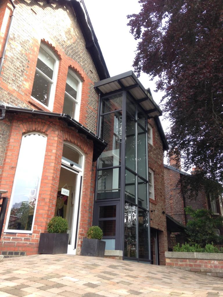 Finlason Partnership Ltd Architecture Office, Part 1 Architectural Assitant Job Opportunity